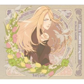 TVアニメ『Fairy gone フェアリーゴーン』OP&ED THEME SONG「STILL STANDING/Stay Gold」 / (K)NoW_NAME
