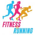 FITNESS & RUNNING -SPORTS RUN ENERGY POWER-