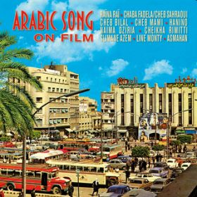 Arabic Song on Film / Various Artists