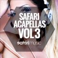 Safari Acapellas Vol. 3