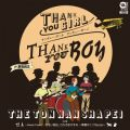 The東南西北の曲/シングル - Thank you girl Thank you boy