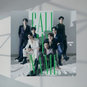 アルバム - Call My Name / GOT7