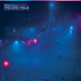 The Cool vol. 2 : The Art of Boom Bap Jazz / Various Artists