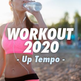 アルバム - WORKOUT 2020 - Up Tempo - / V.A.