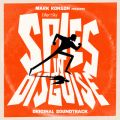 "Mark Ronson Presents The Music Of ""Spies In Disguise"""