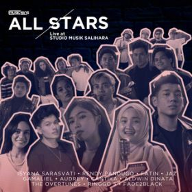 Music Lens All Star (Live @Salihara Musik Studio) / Various Artists