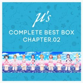 μ's Complete BEST BOX Chapter.02 / μ's
