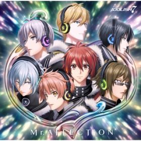 アルバム - Mr.AFFECTiON / IDOLiSH7