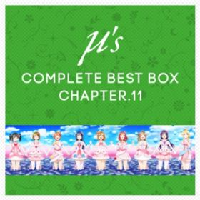 アルバム - μ's Complete BEST BOX Chapter.11 / μ's