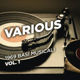 1969 basi musicali, Vol. 1 / Various Artists