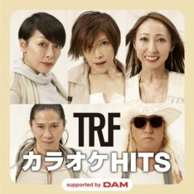 LEGEND OF WIND -instrumental KARAOKE HITS ver.- / TRF