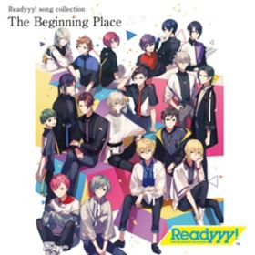 Readyyy! song collection The Beginning Place / Various Artists