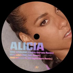 Time Machine (MK Remix) / Alicia Keys