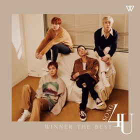 "WINNER THE BEST ""SONG 4 U"" / WINNER"