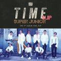 アルバム - Time_Slip - The 9th Album / SUPER JUNIOR