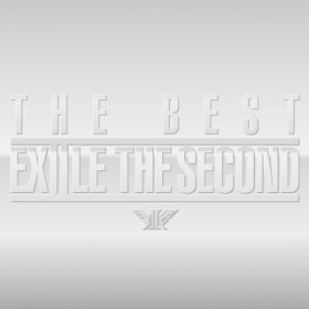 EXILE THE SECOND THE BEST / EXILE THE SECOND