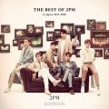 アルバム - THE BEST OF 2PM in Japan 2011-2016 / 2PM