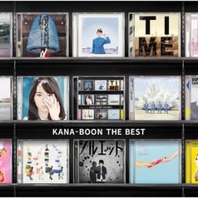 Fighter / KANA-BOON