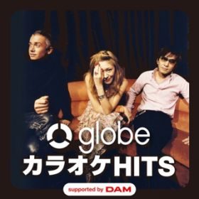 globe カラオケ HITS supported by DAM / globe