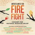 Artists Unite for Fire Fight: Concert for National Bushfire Relief (Live)