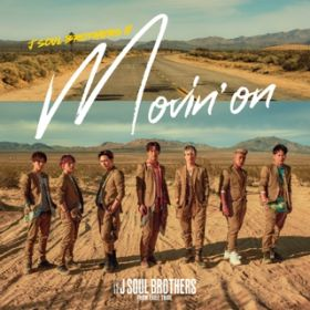 Lose Control / 三代目 J SOUL BROTHERS from EXILE TRIBE