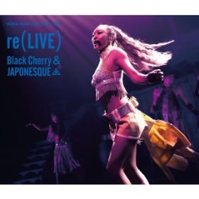 アルバム - KODA KUMI LIVE TOUR 2019 re(LIVE) -Black Cherry- in Osaka at オリックス劇場 (2019.10.13) / 倖田來未