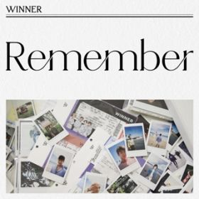 Remember -KR EDITION- / WINNER