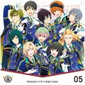 THE IDOLM@STER SideM 5th ANNIVERSARY DISC 05