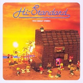 IN THE BRIGHTLY MOONLIGHT / Hi-STANDARD