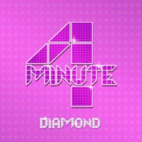 For Muzik / 4MINUTE