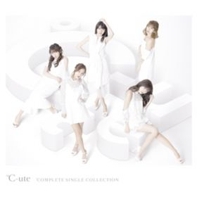 アルバム - ℃OMPLETE SINGLE COLLECTION / ℃-ute