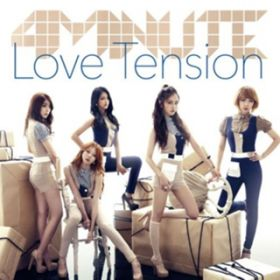 Love Tension / 4MINUTE