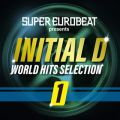 SUPER EUROBEAT presents INITIAL D WORLD HITS SELECTION 1
