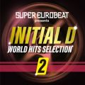 SUPER EUROBEAT presents INITIAL D WORLD HITS SELECTION 2