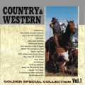 COUNTRY & WESTERN 〜GOLDEN SPECIAL COLLECTION Vol, 1〜