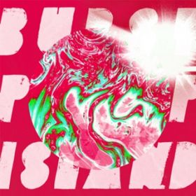 BURST POP ISLAND (Instrumental) / Wienners
