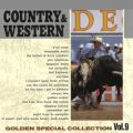 COUNTRY & WESTERN 〜GOLDEN SPECIAL COLLECTION Vol, 9〜