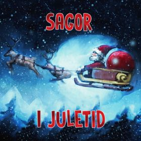 Sagor i juletid / Various Artists