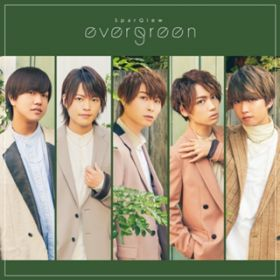evergreen / SparQlew