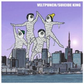 Suicide King / VELTPUNCH