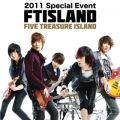 Live-2011 Special Event -FIVE TREASURE ISLAND-