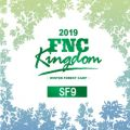 SF9の曲/シングル - Enough (Live 2019 FNC KINGDOM -WINTER FOREST CAMP-@Makuhari International Exhibition Halls, Chiba)