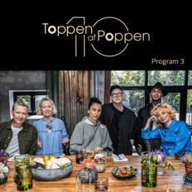 アルバム - Toppen af Poppen 2020 - Program 3 / Various Artists