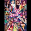 E.G.POWER 2019 〜POWER to the DOME〜 at NHK HALL 2019.3.28