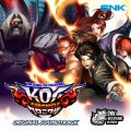 KOF CHRONICLE ORIGINAL SOUND TRACK