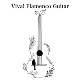 アルバム - Viva! Flamenco Guitar / Various Artists
