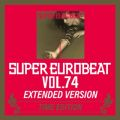 SUPER EUROBEAT VOL.74 EXTENDED VERSION TIME EDITION