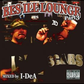 BES ILL LOUNGE Part 3 - Mixed by I-DeA / BES
