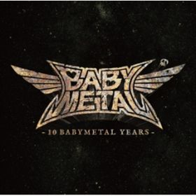 Distortion (feat. Alissa White-Gluz) / BABYMETAL