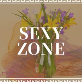 Sexy Zone / LISA